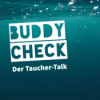 Buddy Check - Der Taucher-Talk