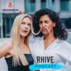 RHIVE Podcast - Rheinland.Entrepreneurship.Drive