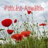 Podcast-Anwältin