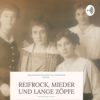 Reifrock , Mieder und lange Zöpfe Podcast Download