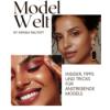 Model Welt by Miriam Rautert