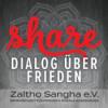 Share   Dialog über Frieden