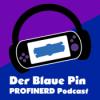 Der blaue Pin: Profinerd Podcast