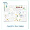 Assembling Data Puzzles