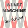 Wunst-Maschine - Außergewöhnliche Kunst mit Maschinen und Technik