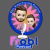 Frobi, der Vater Tochter Podcast Download