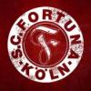 Fortuna Köln's posts