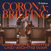 Corona-Briefing: was heute richtig und wichtig war   Ein Podimo-Podcast Podcast Download