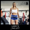 "Larry's ""THE LIFT"" Podcast Download"