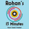 Rohan´s 13 Minutes - Literatur Podcast Download