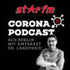 Der STAR FM Corona-Podcast aus Berlin mit Amtsarzt Dr. Patrick Larscheid