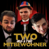 Two and a half Mitbewohner
