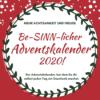 Be-SINN-licher Adventskalender 2020