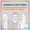 Commha zum Punkt! (MP3 Feed)