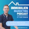 Der Immobilien Marketing Podcast   Wissen zur Vermarktung deiner Immobilie   immo-marketing.click