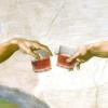 Whisky, Gott und die Welt