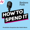 Business Punk – How to Spend It