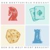 Der Brettspiele Podcast, den die Welt nicht braucht