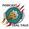 TEAL TALK - Podcast der JAX ELITE