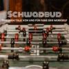 Schwadbud - Tribünen-Talk von Rudi und Sandra rund um die Werkself