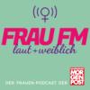 FrauFM – laut + weiblich