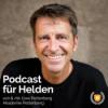 Podcast für Helden