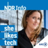 She Likes Tech - der Podcast über Technologie