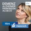 Hirn & Heinrich – der Wissenspodcast des DZNE