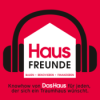 HAUSFREUNDE – Bauen, Renovieren, Finanzieren