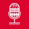 Open Court - FC Bayern Basketball Podcast