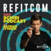 Refitcom Schiri-Podcast mit Patrick Ittrich
