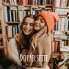Doppelseite - Der Podcast