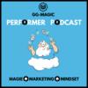 GG-Magic Performer Podcast für Zauberer und Zauberkünstler | Der Talk über Zauberkunst, Auftritte & Zaubertricks