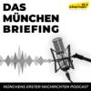 95.5 Charivari - Das Münchenbriefing - Münchens erster Nachrichtenpodcast