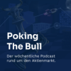 Poking The Bull