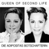 Queen of Second Life - Diana de Morales - Die Adipositas Botschafterin Podcast Download