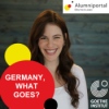 Germany, what goes?