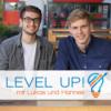 Level Up! Der Podcast für Querdenker und Visionäre Download