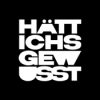Hätt ichs gewusst Podcast Download