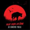 Ruf der Hyäne - Der Kampfsport Podcast