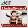 Internationales Forum am ZAK