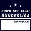 DSTFanFooBL - Der Podcast zur Down, Set, Talk! Fantasy Football Bundesliga