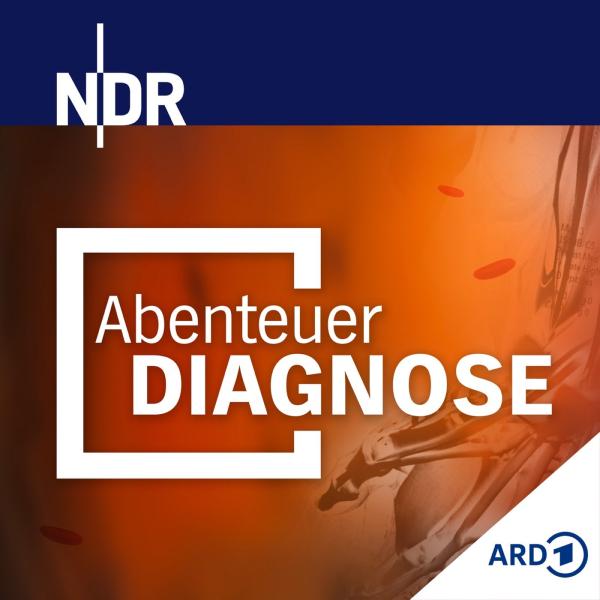 Abenteuer Diagnose - der Medizin-Krimi-Podcast