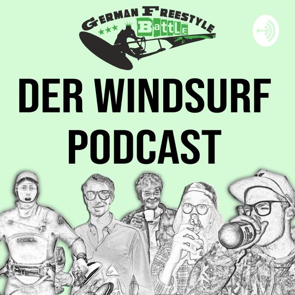 German Freestyle Battles Windsurf Podcast