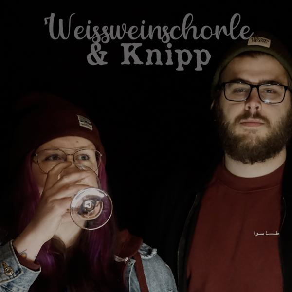 Weißweinschorle & Knipp