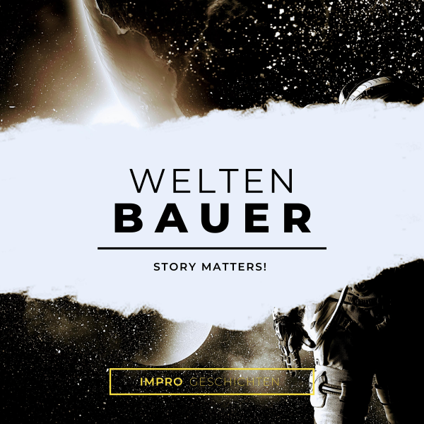 Weltenbauer Podcast - Story Matters