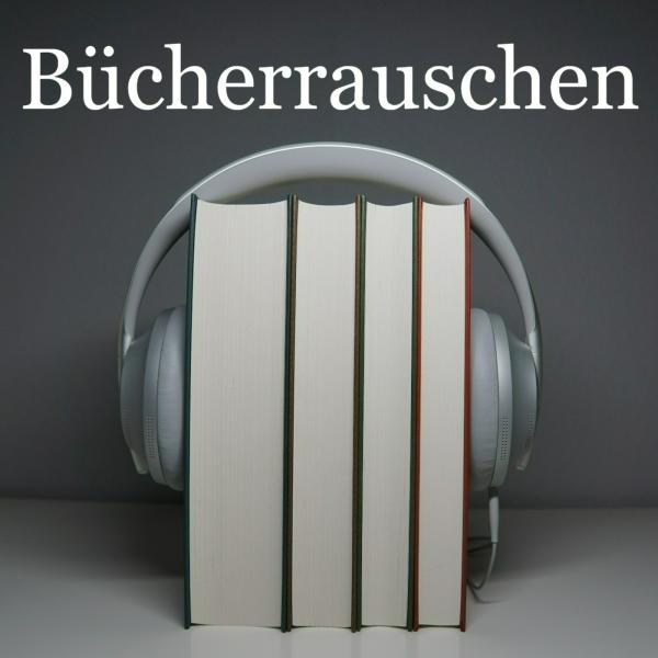 Bücherrauschen