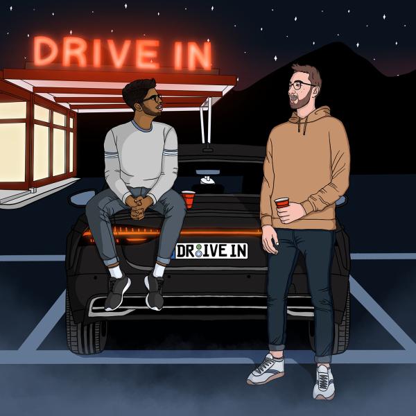 Drive In - mit Khalil & Leon