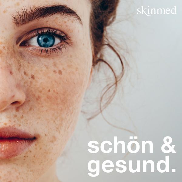schön & gesund – Der Podcast für Haut, Haar & Körper