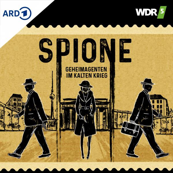 Dok5 Sommerreihe: Spione